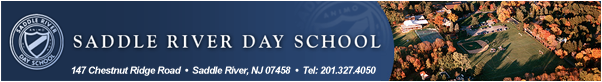 Visit the Saddle River Day School Home Page!!!