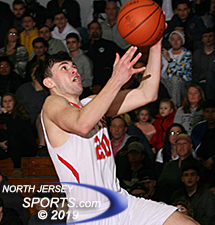 John Burek hit three 3-pointers on his first three shots of the game to get Fair  Lawn off and running on the way to a 82-65 win over Bergen Tech in the ... 1fab9e7cf